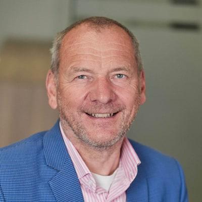 Mag. Andreas Frech, Geschäftsführer Silvester