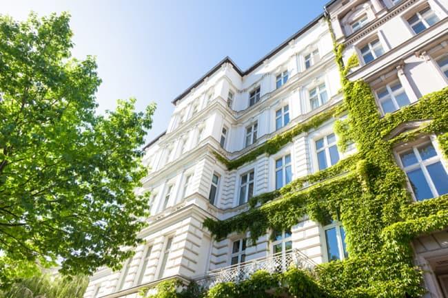 Haussanierung und Wohnungssanierung durch professionelle Handwerker