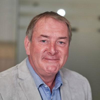 Raoul Flicker, Geschäftsführer Silvester